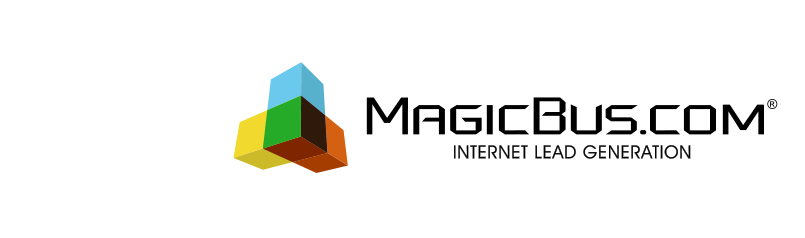 MagicBus.com - Website Software Development Logo