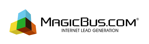 MagicBus.com - Website Software Development